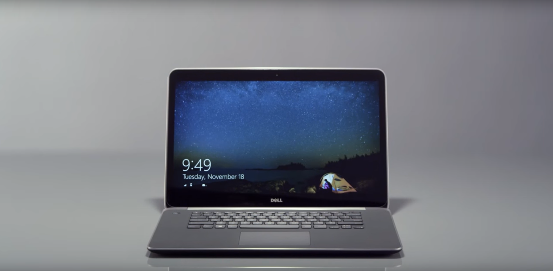 Dell XPS 15 Laptop Product Overview