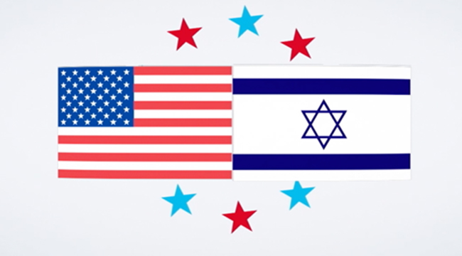 AIPAC ROI Video - Strategic Partnership Act