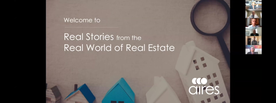 Real Stories of Real Estate