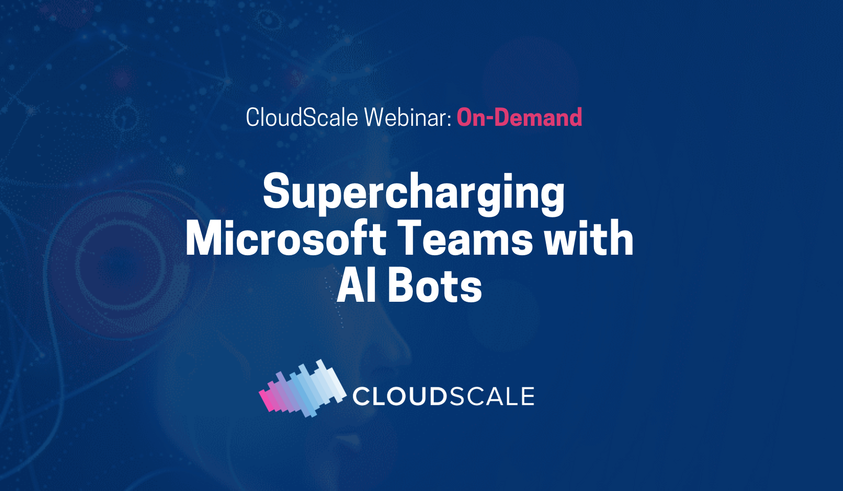 Supercharging Microsoft Teams with AI Bots Video