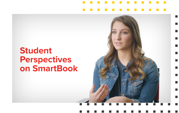 Student Perspectives on SmartBook