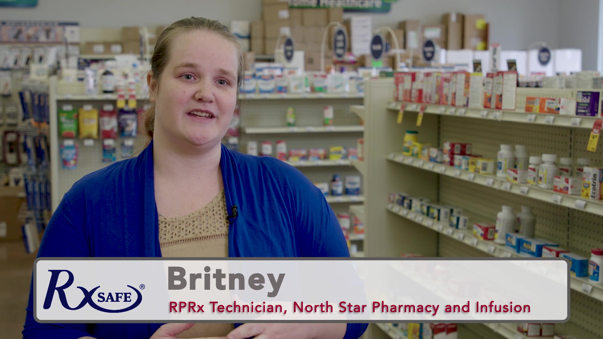 North Star Infusion - Britney - Pharmacy Tech Interview  Edit 02a-