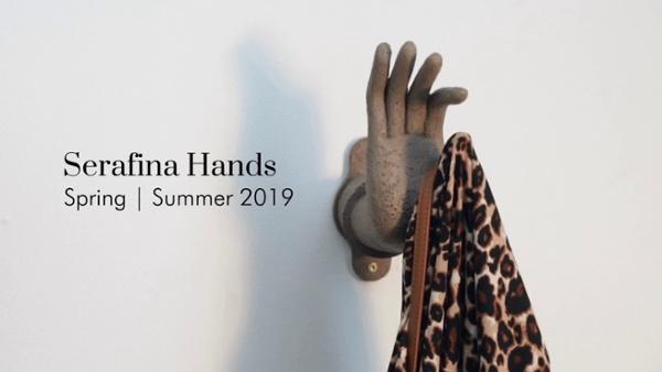 Serafina Hands