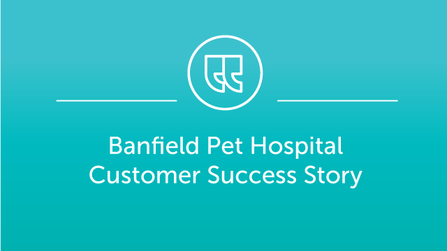 Banfield Pet Hospital Case Study