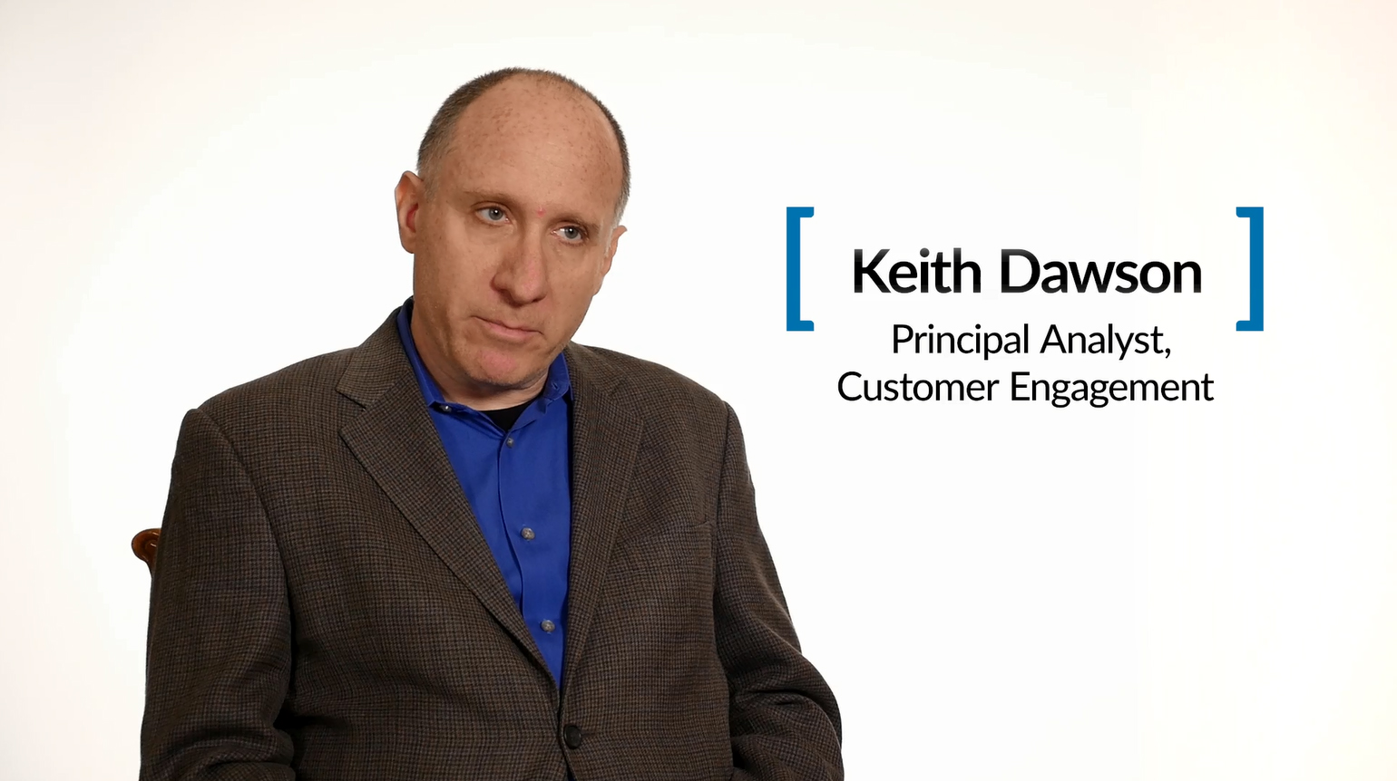 Keith Dawson shares best practices