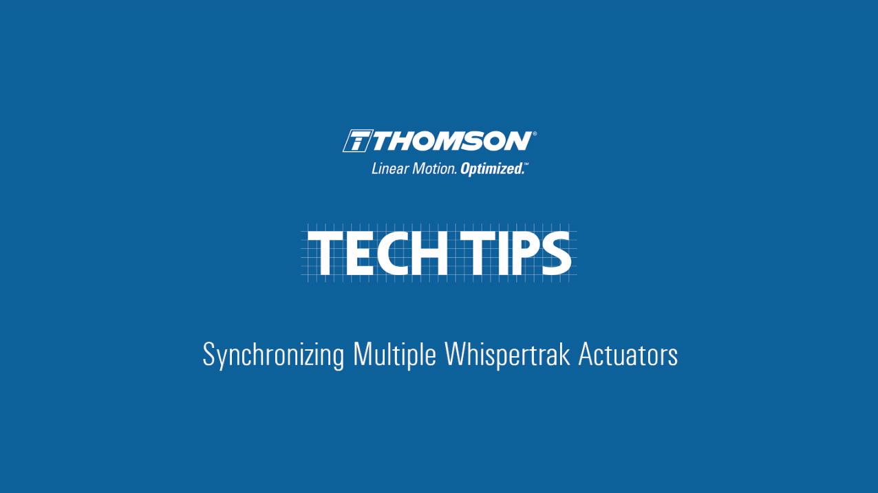 A - Techtip_WhisperTrak_vden