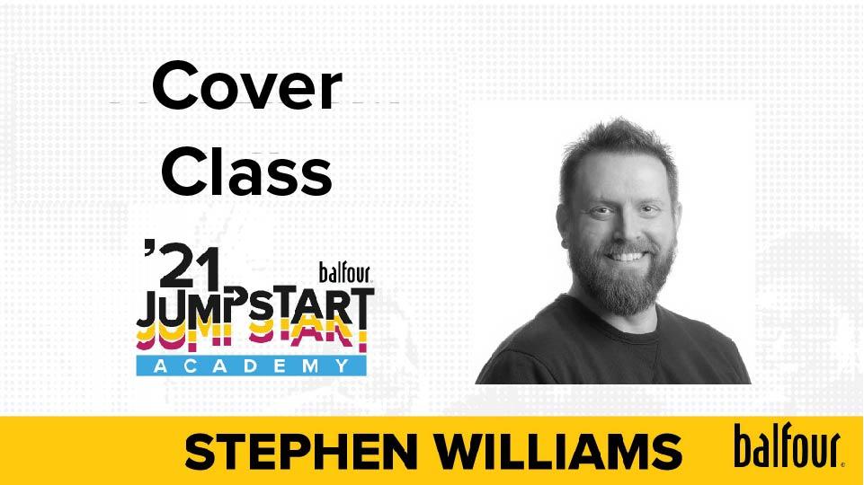 Jumpstart Academy | Episode 3