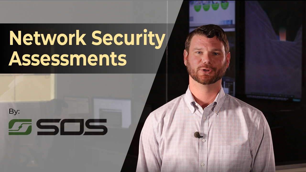 Network Security Assessment Ad Video-1