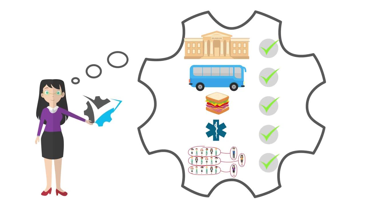 Tour of SafeTripBuilder excursion risk tool