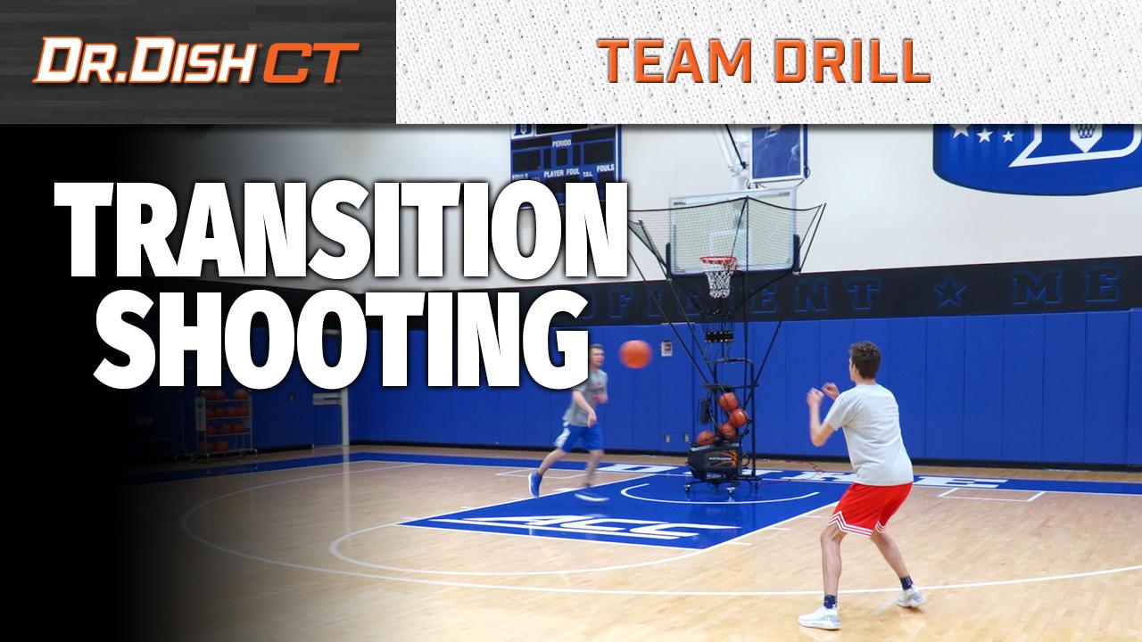 YT Transition Shooting