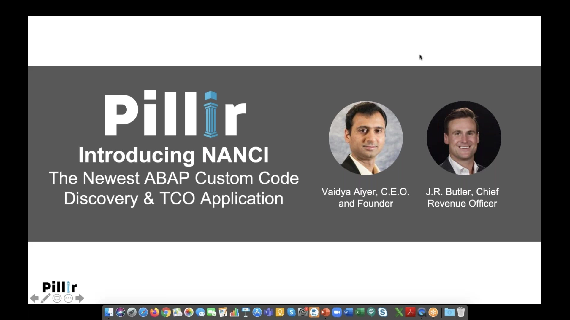 Introducing NANCI – The Newest ABAP Custom Code Discovery & TCO App new