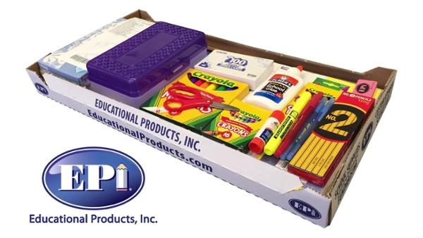 EPI_Parent School Supply Program Video