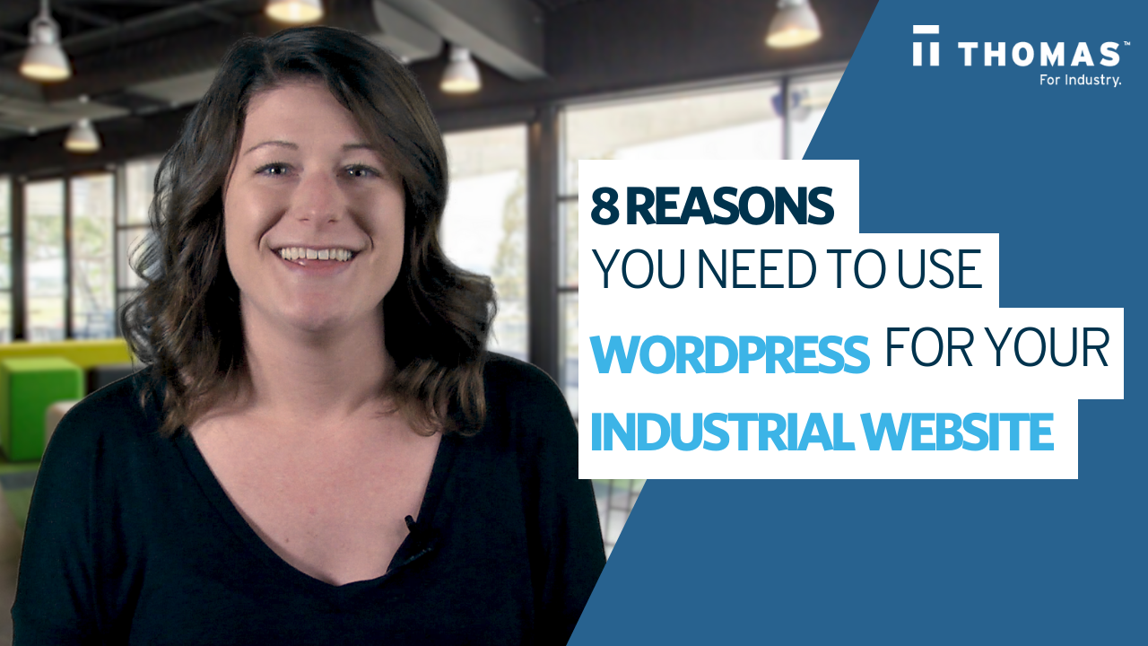 8 Reasons To Use Wordpress