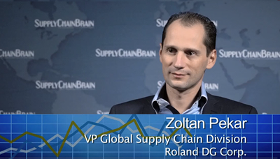 How Roland DG Corp. Is Building a Customer-Centric Company