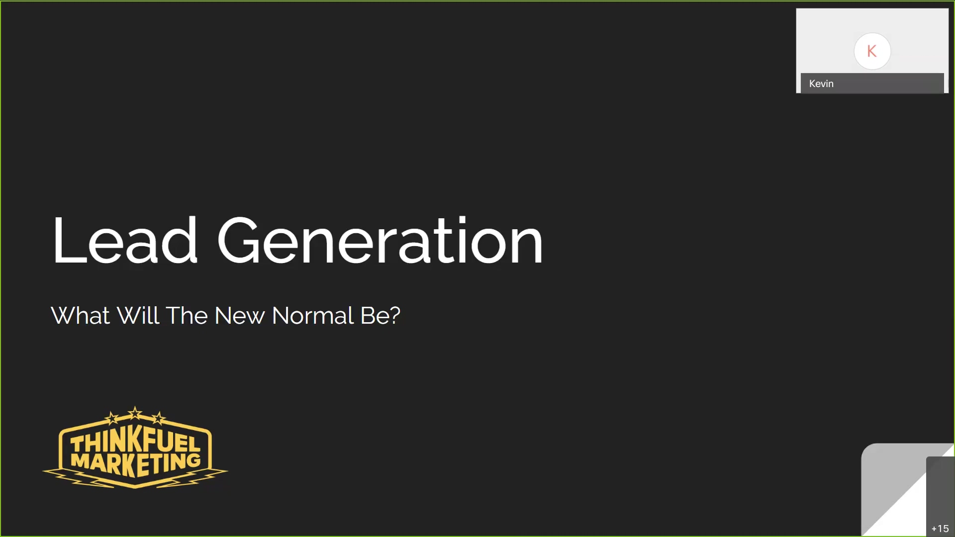 Lead Generation What Will the New Normal Be-20200525 1605-1