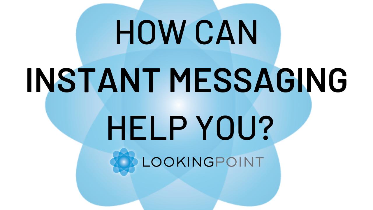 Instant Messaging Final