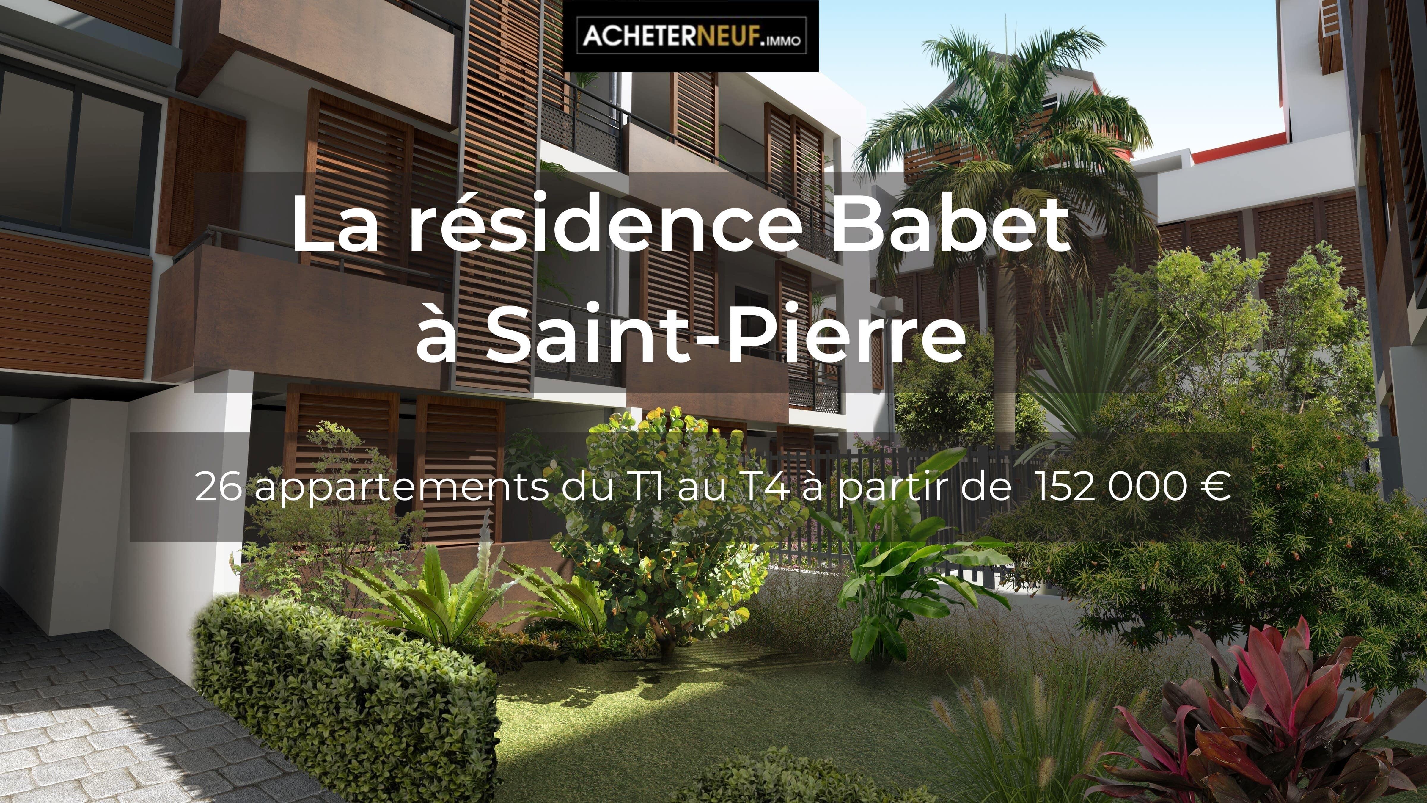 Résidence Babet 05