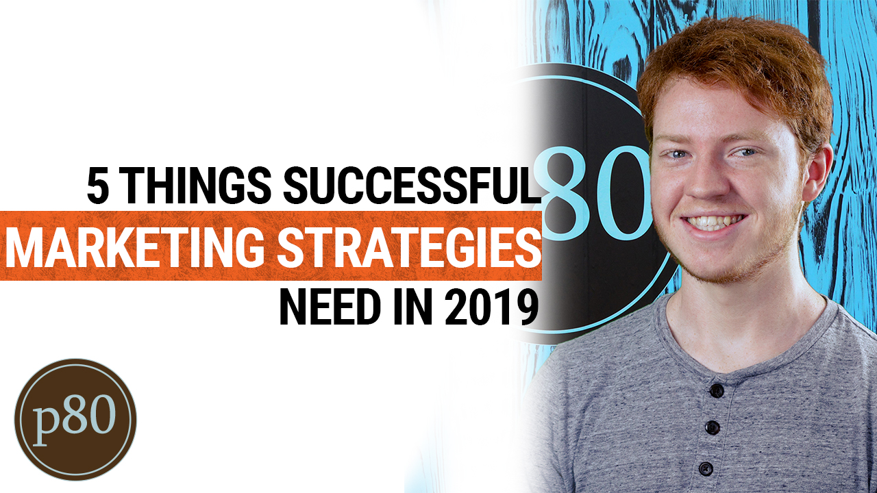 The 5 Ps of A Successful Manufacturing Marketing Strategy - Marketing for Manufacturing 2019