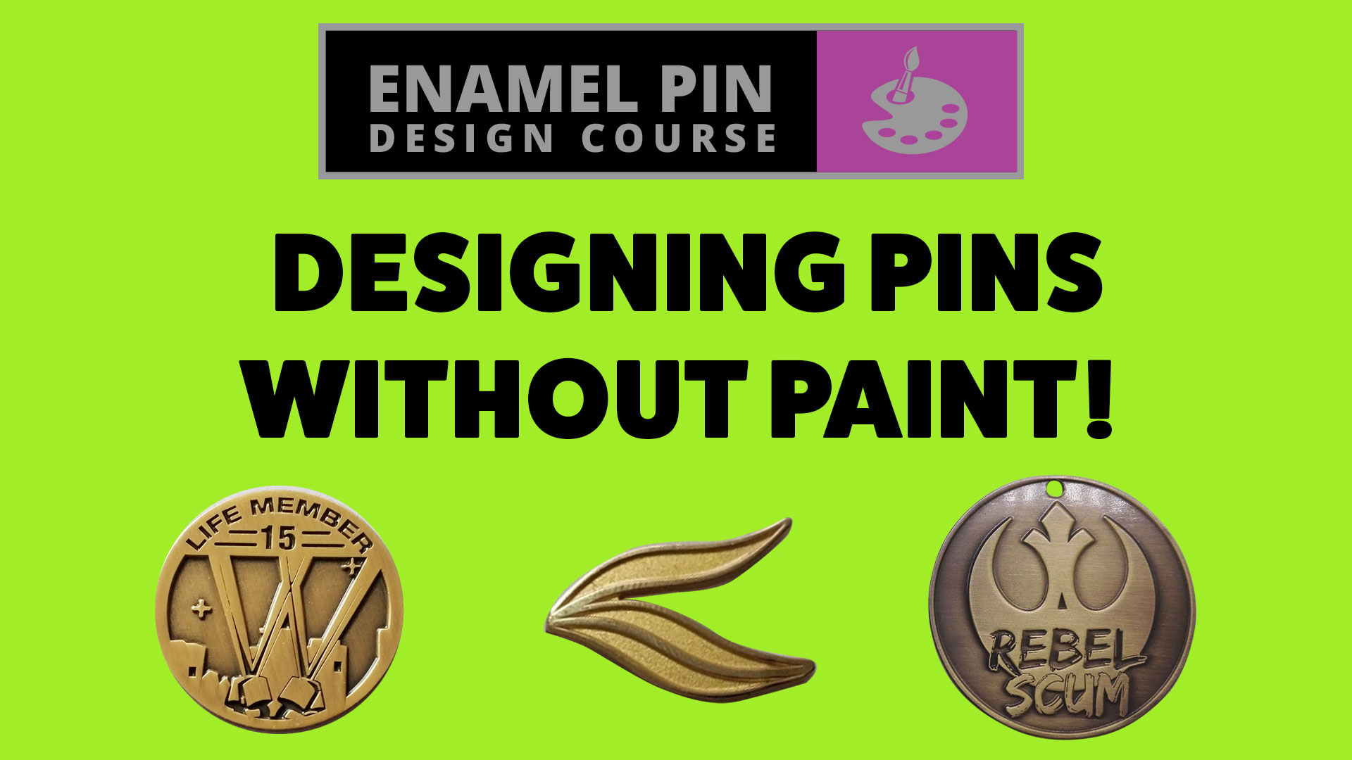 Enamelpin-design-course-metal-finish