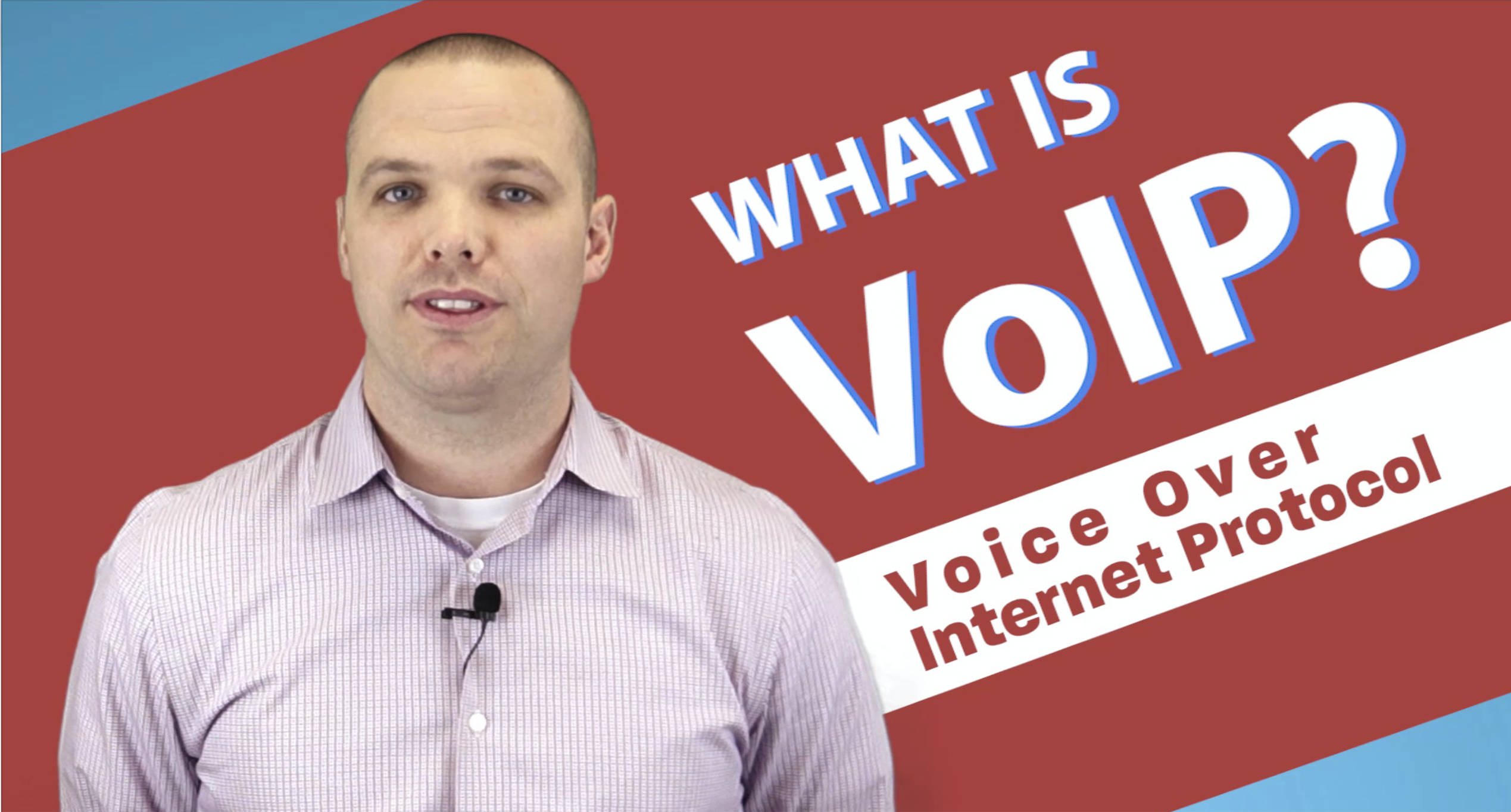What is VoIP 1