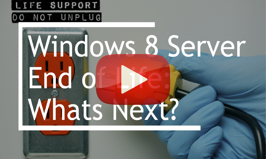 Windows End of Life-Whats Next