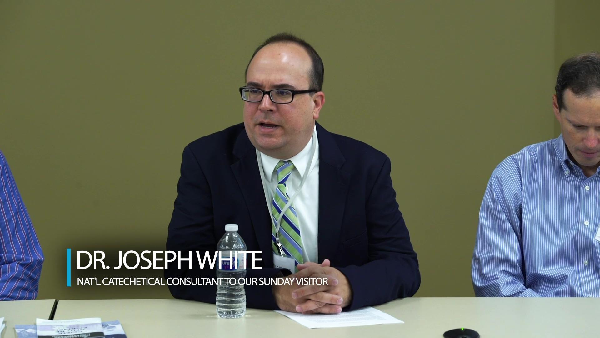 Dr. Joseph White