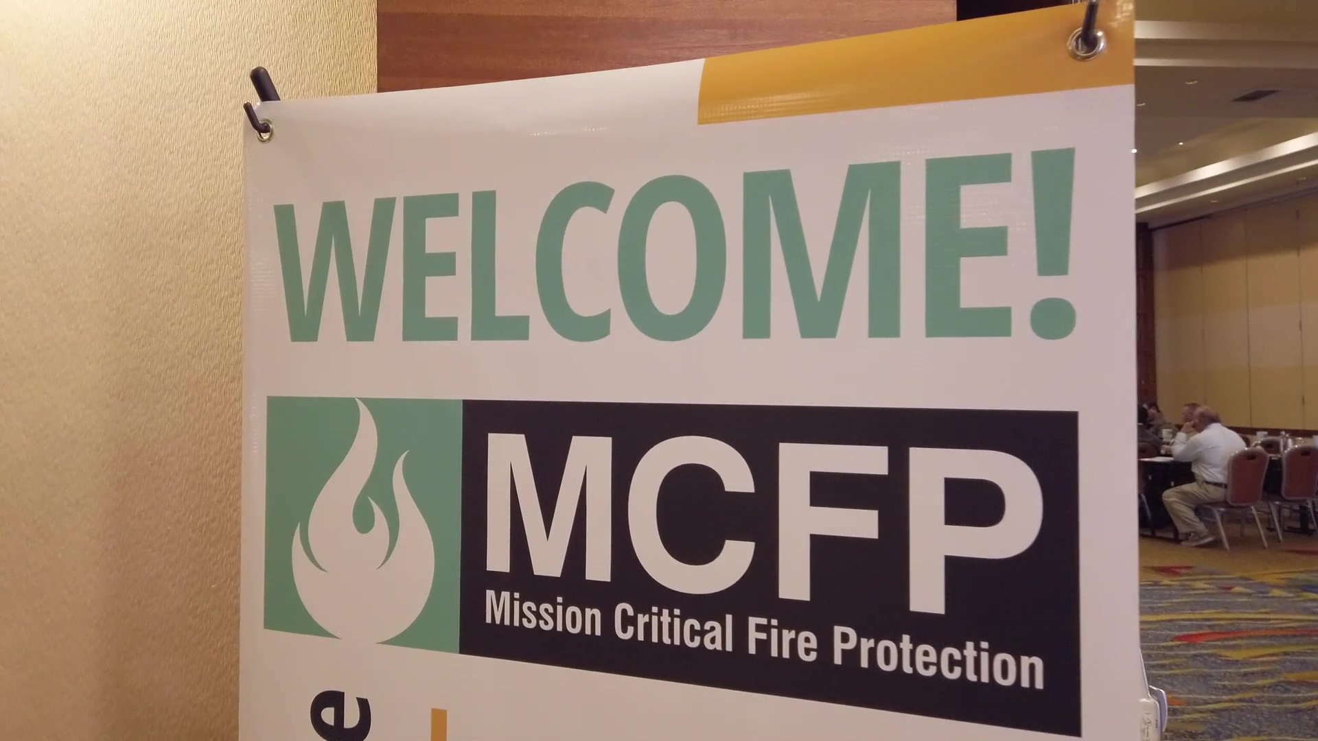 MCFP Conference Promo