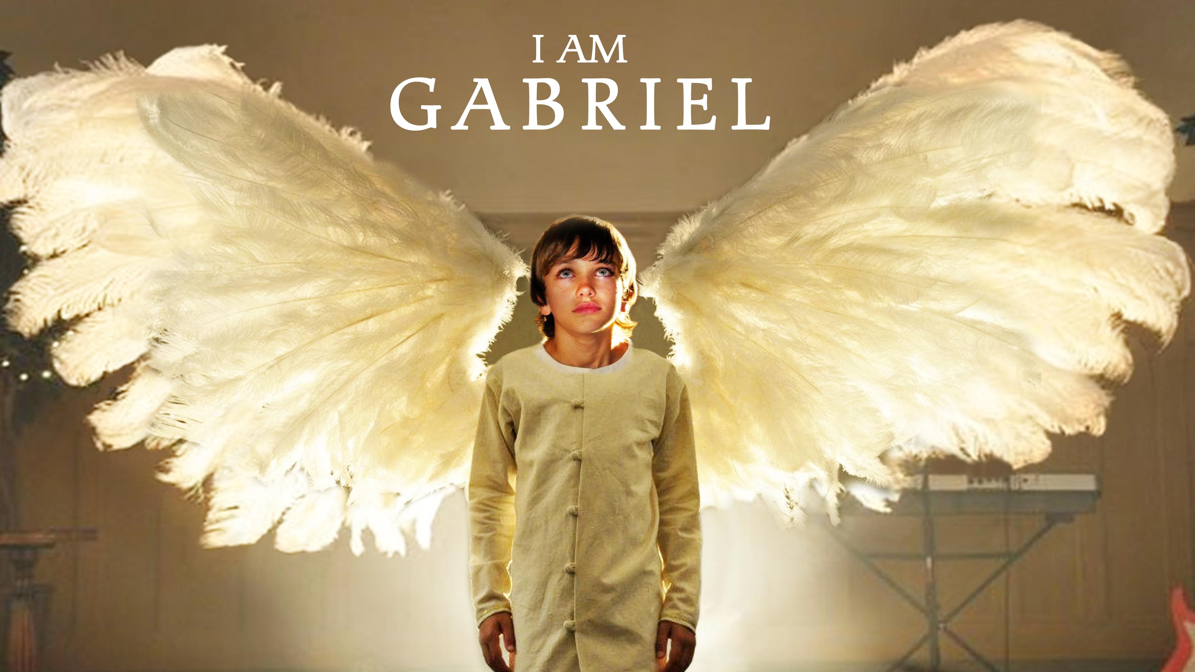 I Am Gabriel Trailer