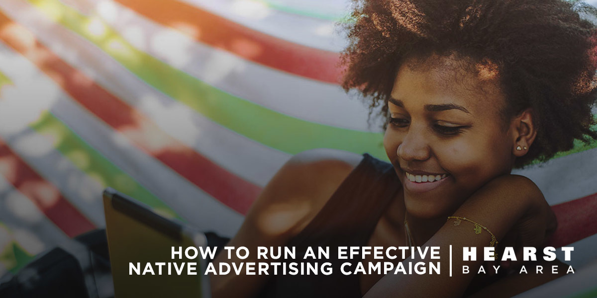How to Run an Effective Native Advertising Campaign for Article