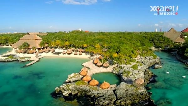 Xcaret-Cancún-Eco-Park