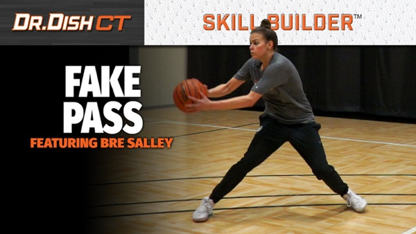 Bre Salley Pass Fake Workout - YouTube