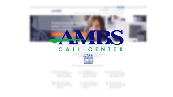 How to Use Ambs Call Center's Web On-Call