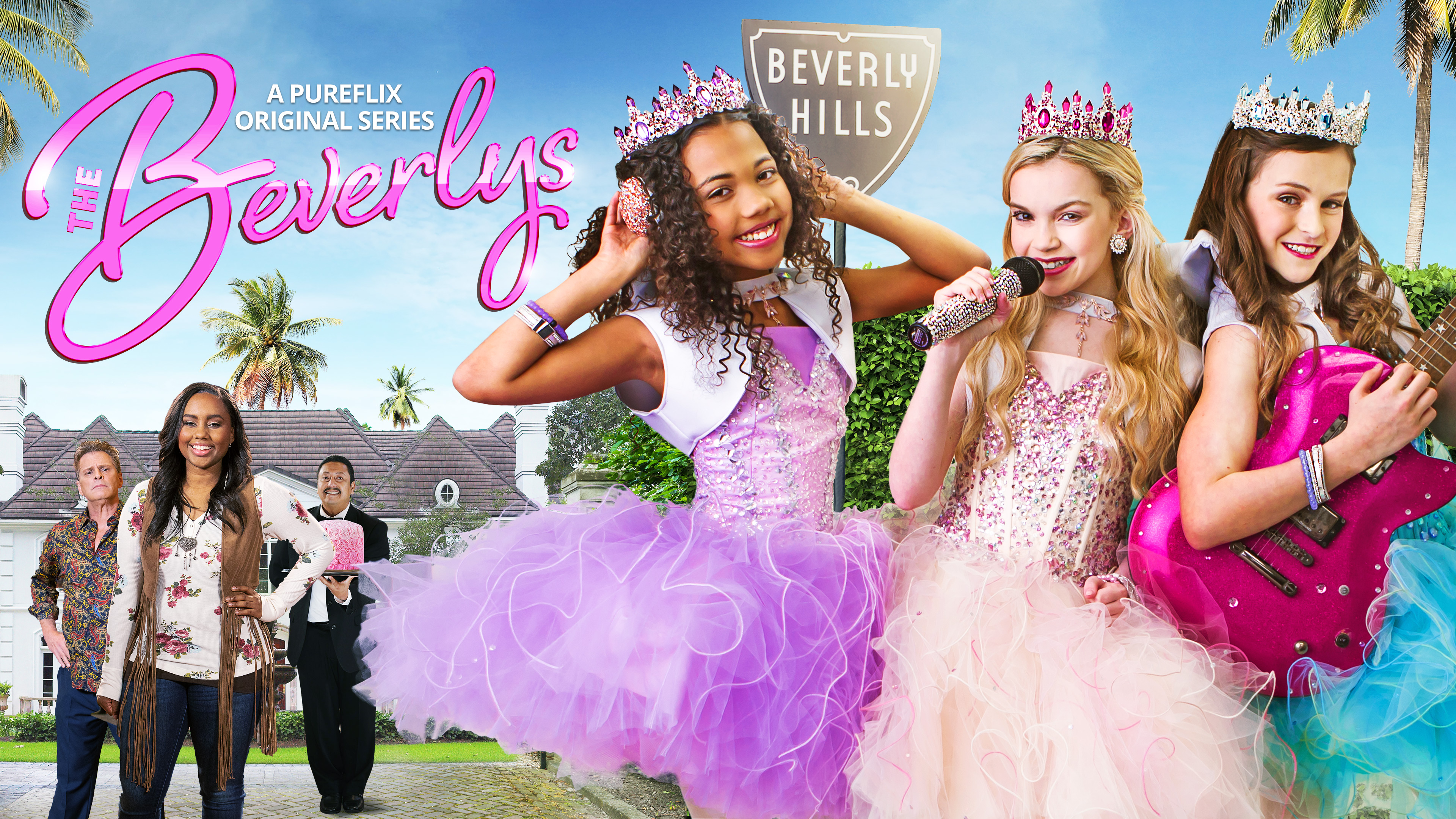 The Beverlys Trailer