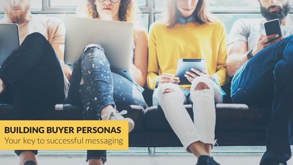 Marketing Peer Group Series - Buyer Personas