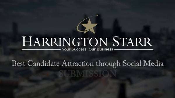 Social Media Category Submission