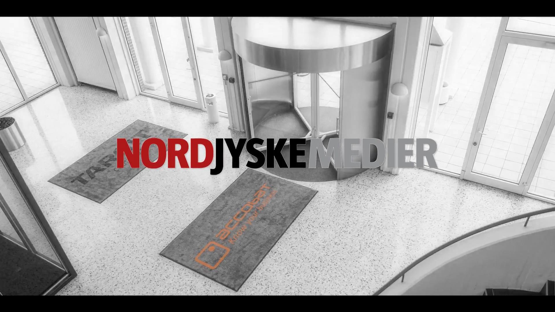 Nordjyske Medier Case