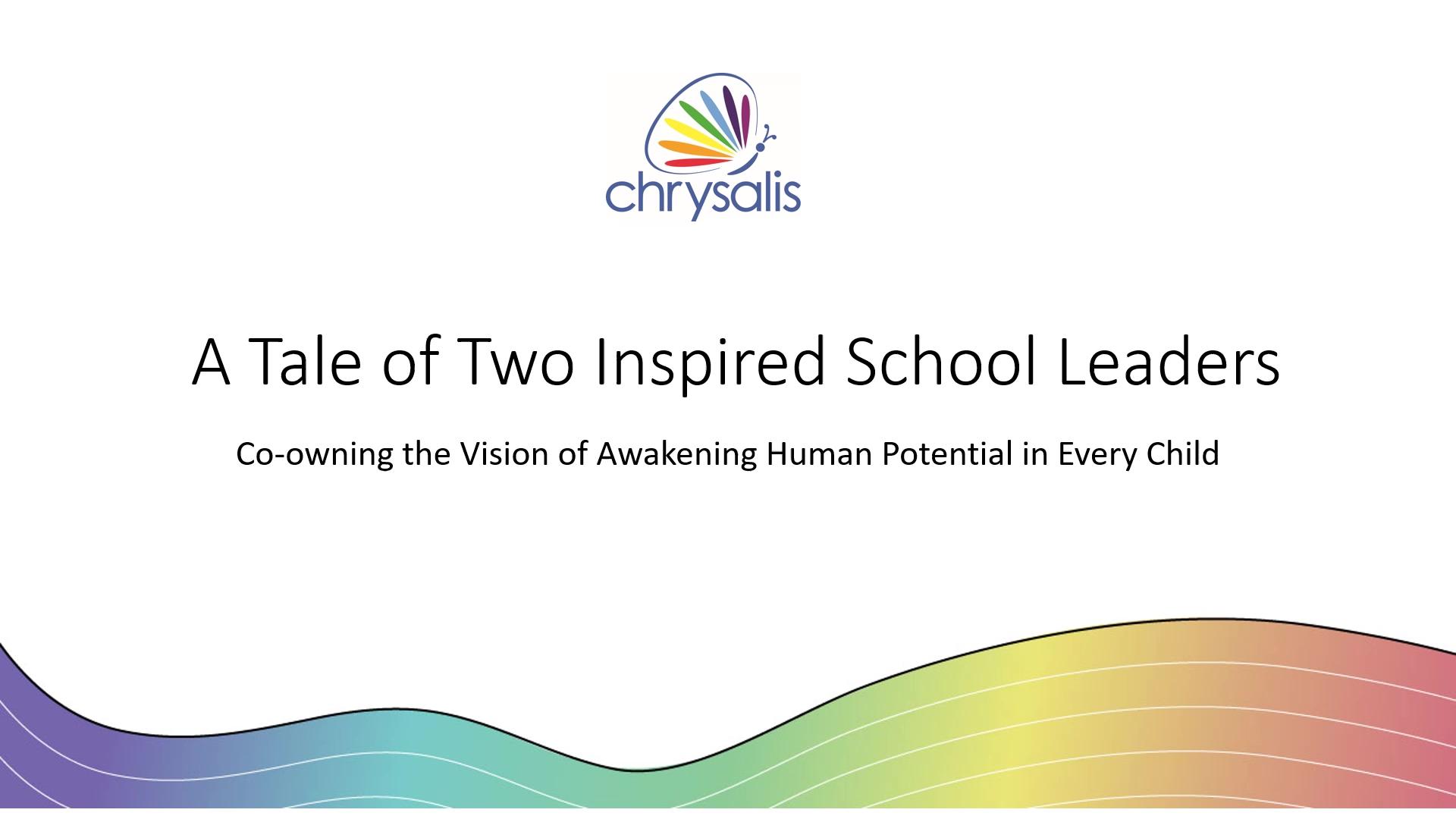 School Collaboration Presentation