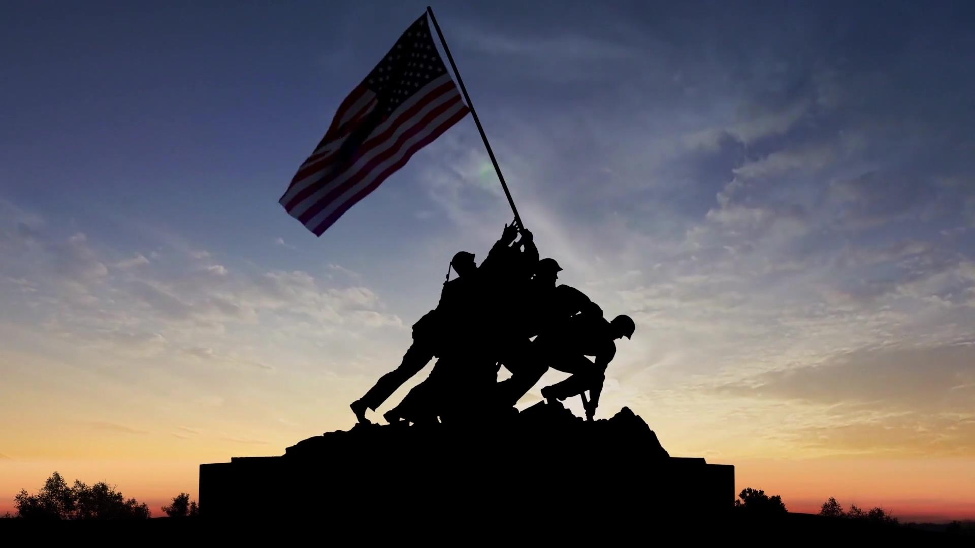US Marine Corps Memorial Restoration Web