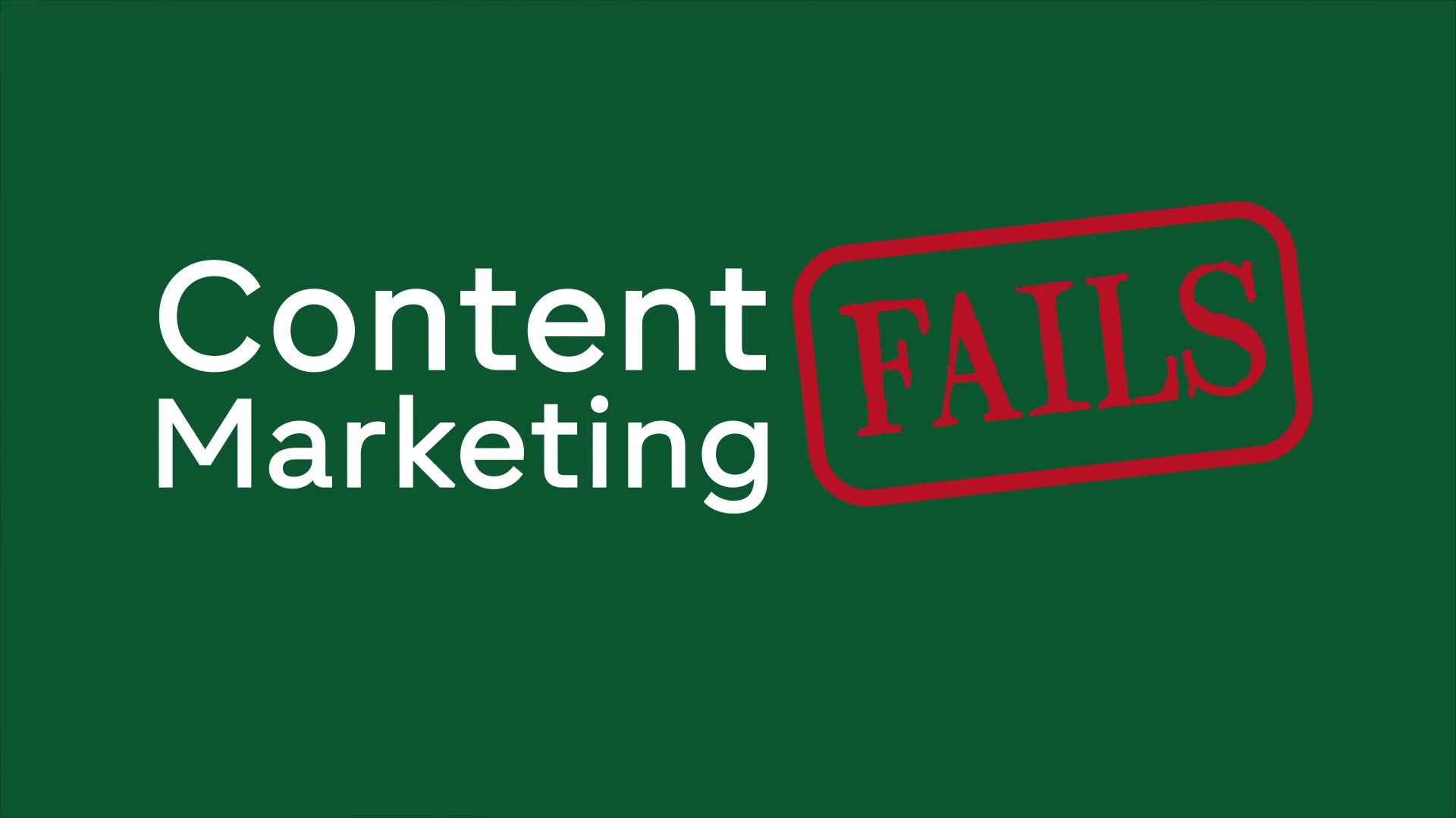 Marketing Fails Vlog Episode 1 Final