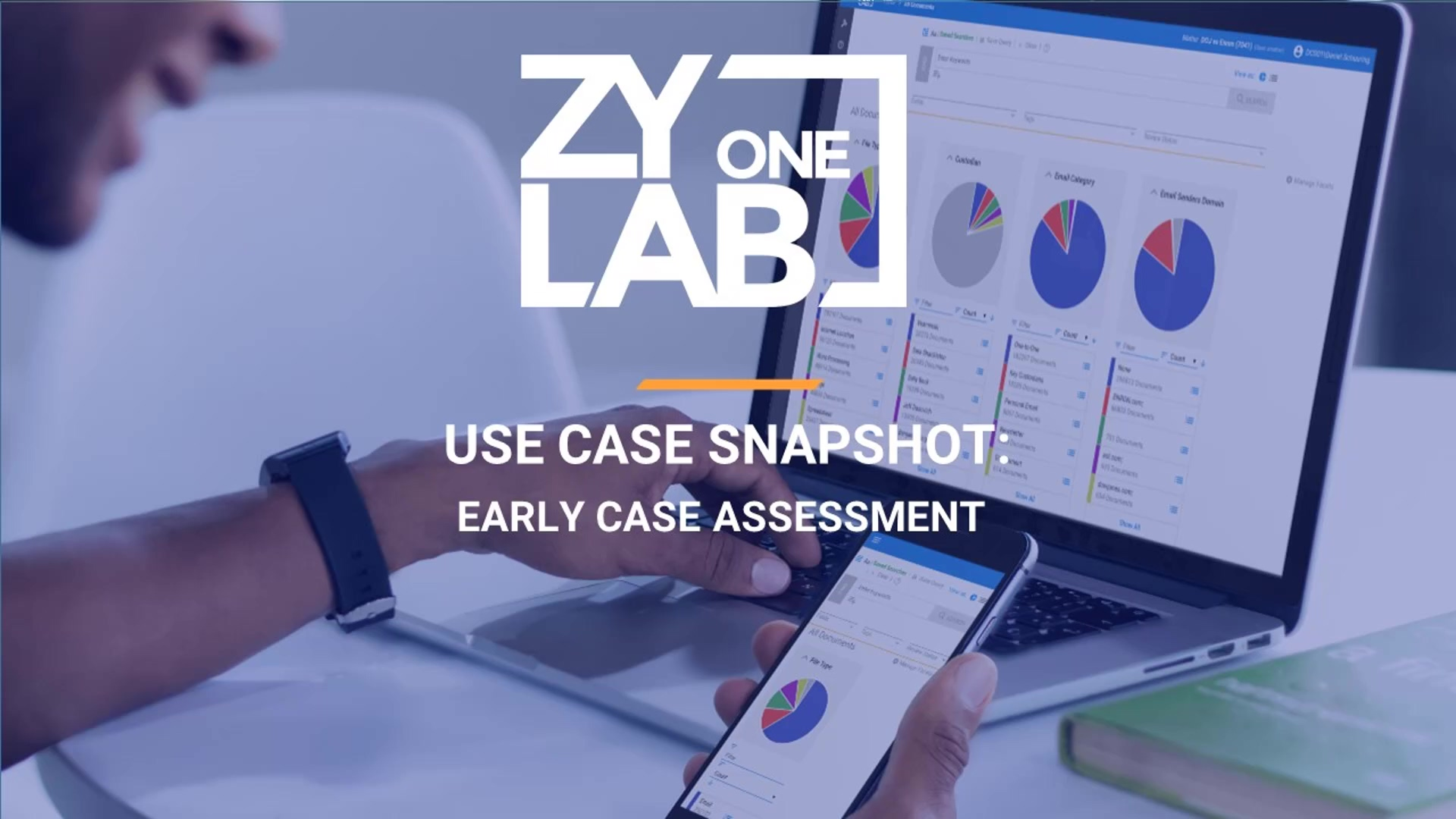 Use Case Snapshot - ECA-1