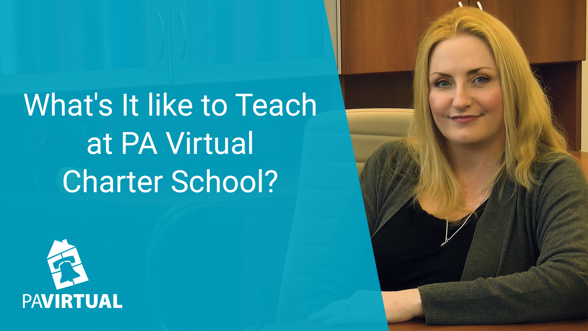 What's It Like to Teach at PA Virtual Charter School