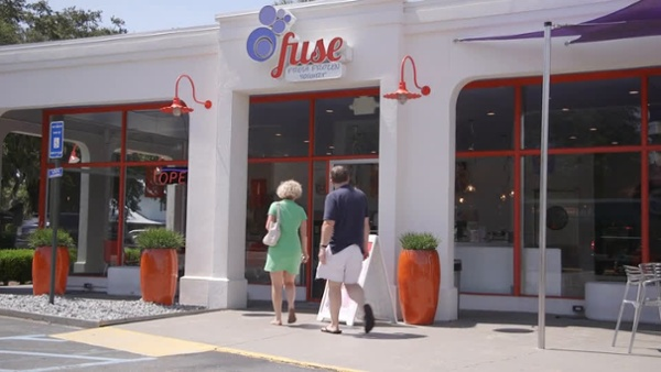 Fuse Frozen Yogurt - Gyft Success Story
