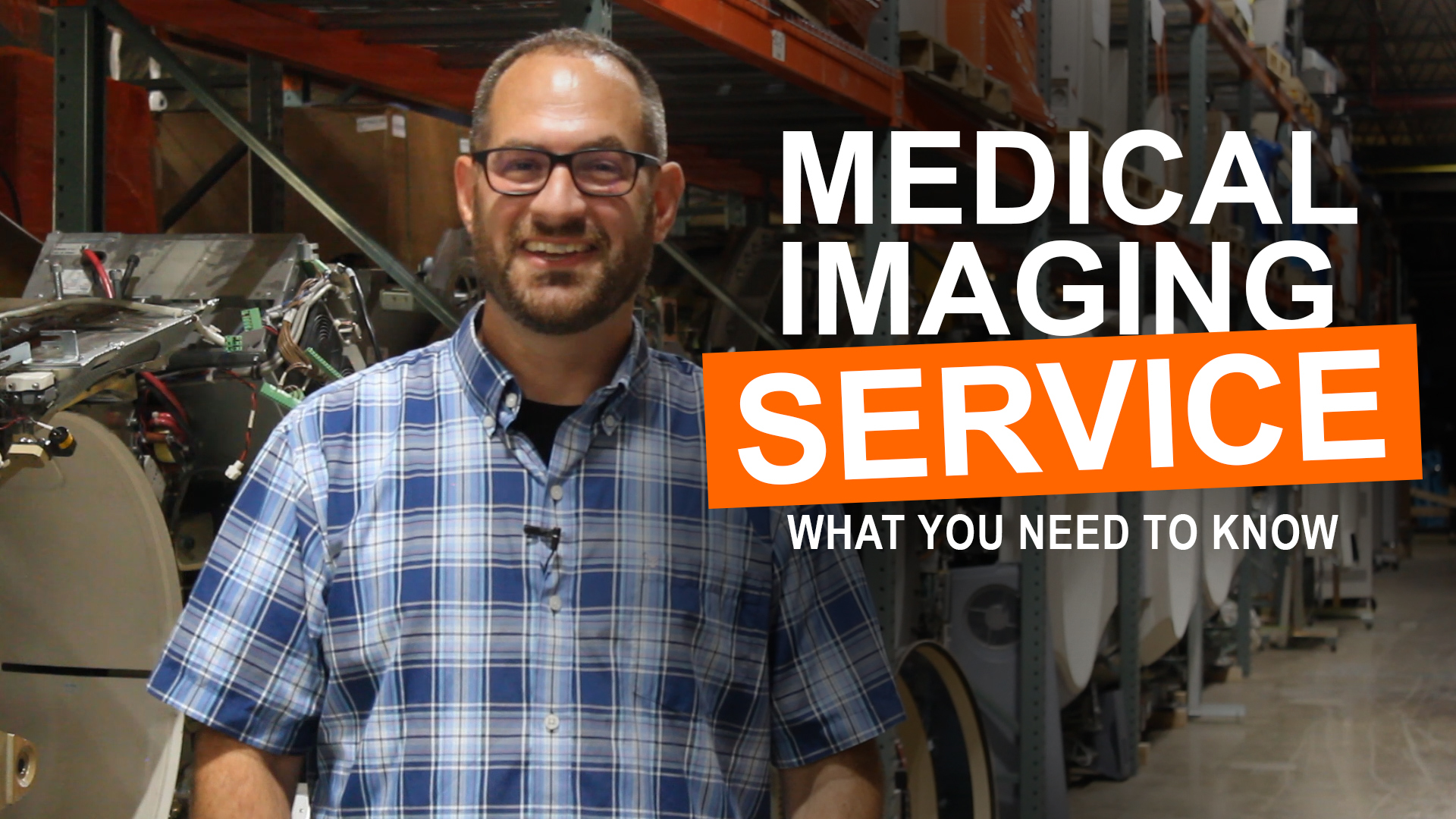 Introduction to Block Imaging Service