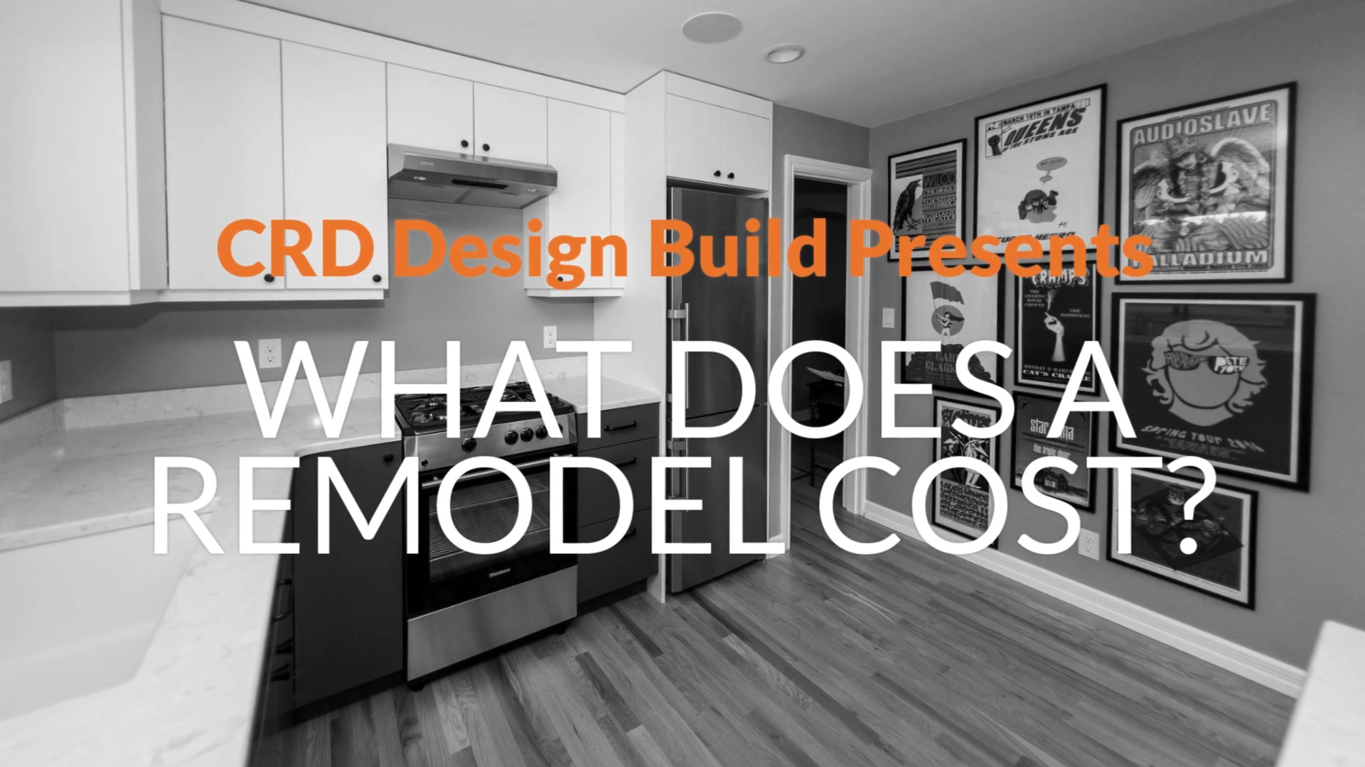 What Does a Remodel Cost - Widescreen