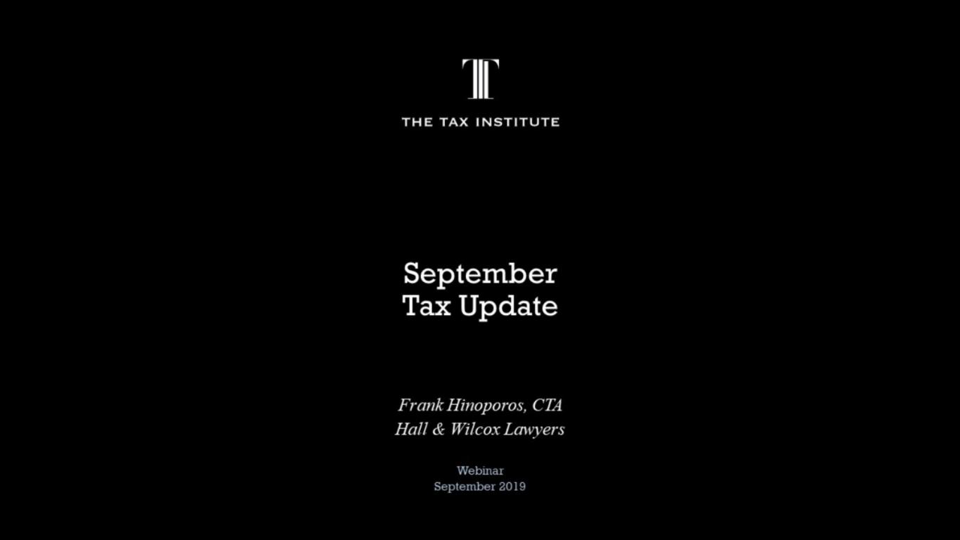 TTI 2019 Tax Adviser of the Year Awards FINAL.CUT 12.08.2019