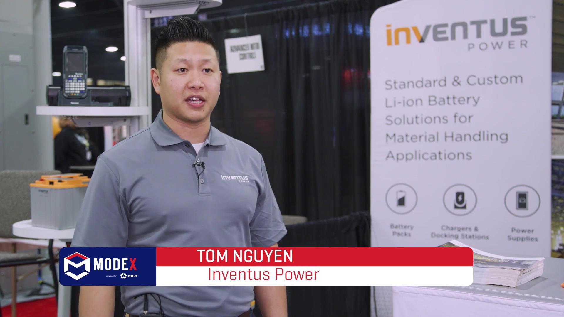 IP MODEX Booth 2020