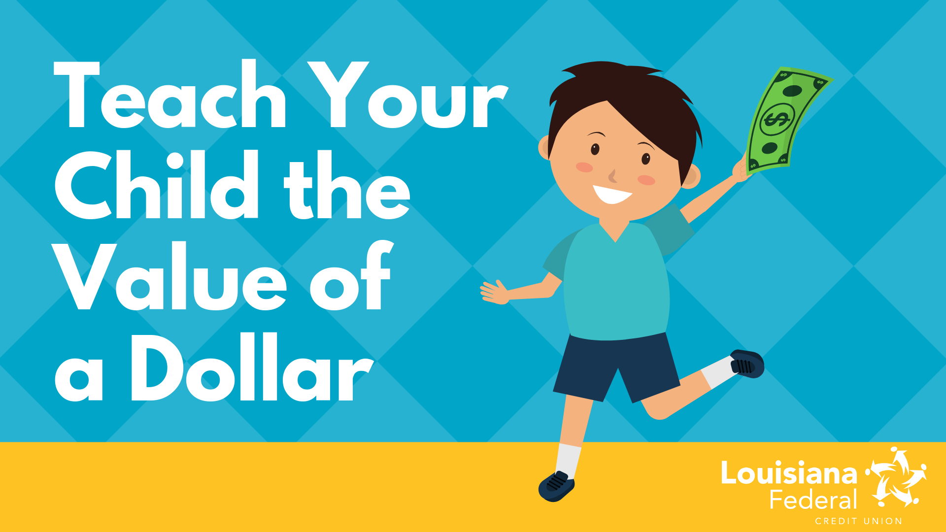 Teach Your Child the Value of the Dollar Workshop Recap (1)
