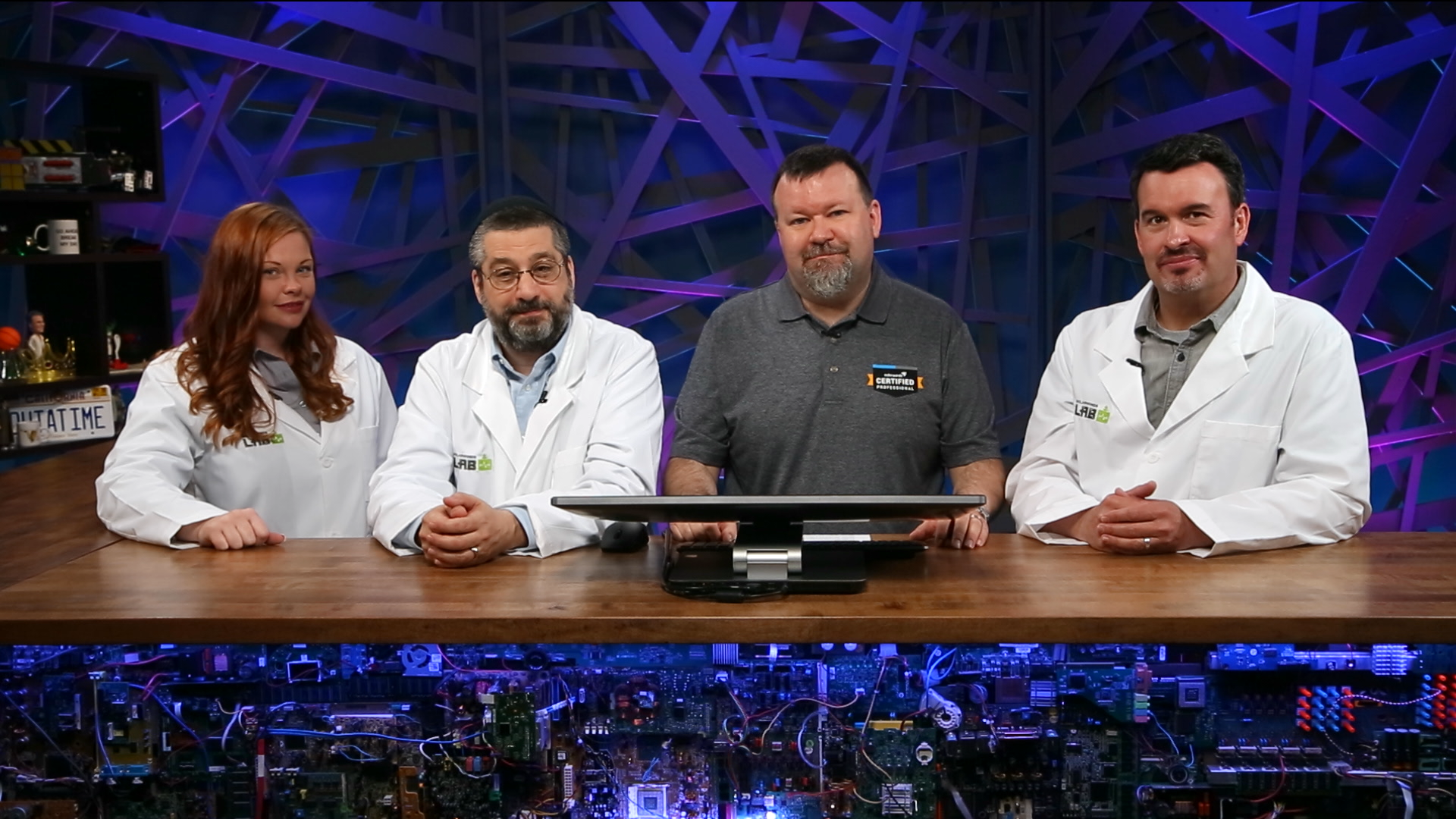 SolarWinds Lab Episode #56 - Certithon 2017
