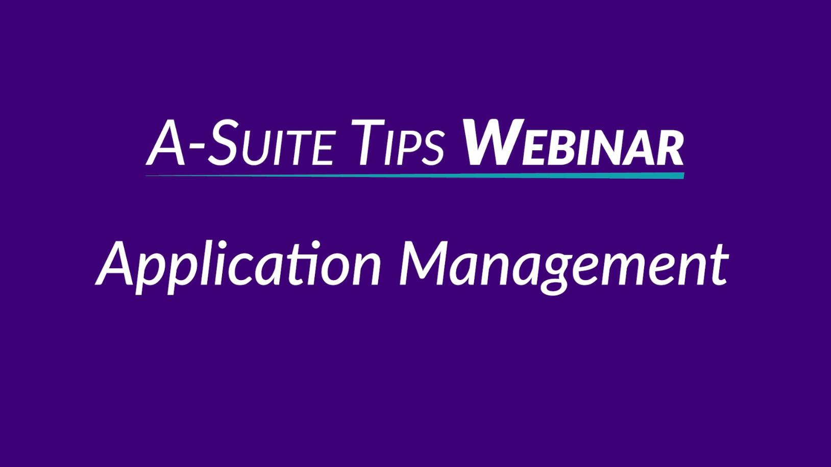05-20-2020_Application_Management_1