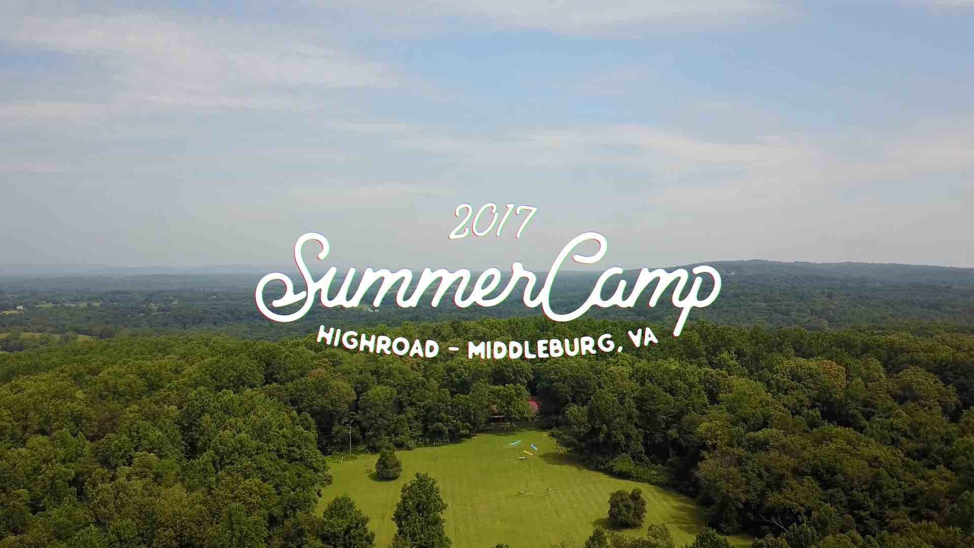 Church of the Apostles - Summer Camp 2017 In Rewind (Recap Video) (1)
